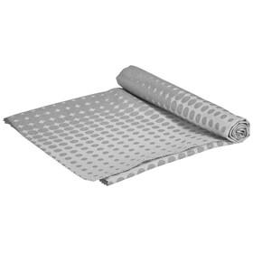 PackTowl Nano handdoek grijs